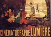 13 февраля Начало мирового кино: братья Люмьер запатентовали первую кинокамеру