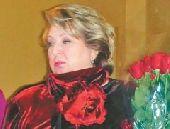 13 февраля родилась Татьяна Тарасова - заслуженный тренер СССР по фигурному катанию