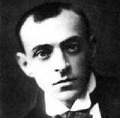 13 февраля родился Евгений Вахтангов - актер, режиссер, основатель театра, ставшего театром его имени