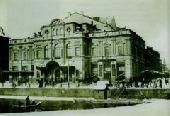 15 февраля День рождения Большого Драматического Театра им. Горького (ныне БДТ имени Товстоногова)