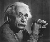 14 марта родился Альберт Эйнштейн - один из основателей современной теоретической физики