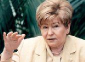 14 марта родилась Наина Ельцина - супруга первого президента России