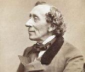 2 аперля родился Ганс Христиан Андерсен -датский писатель-сказочник