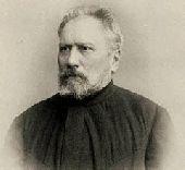 16 февраля родился Николай Лесков - известный русский писатель-прозаик