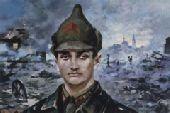 16 февраля родился Михаил Тухачевский - советский военачальник, маршал Советского Союза