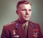 9 марта родился Юрий Гагарин - первый космонавт Земли