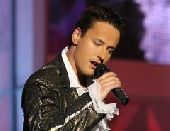 19 февраля родился Витас - российский эстрадный певец