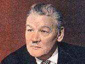 25 февраля родился Всеволод Санаев - советский актёр театра и кино
