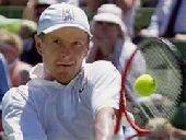 18 февраля родился Евгений Кафельников - спортсмен-теннисист