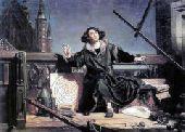 19 февраля родился Николай Коперник - автор гелиоцентрической системы мира