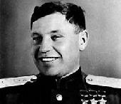 19 марта родился Александр Покрышкин - советский лётчик-ас, первый трижды Герой Советского Союза