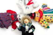 21 марта Международный день кукольника