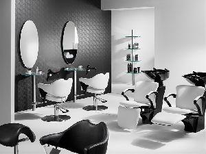 Кресла для парикмахерской: на что обратить внимание при выборе