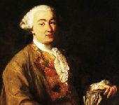 25 февраля родился Карло Гольдони - итальянский драматург