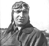 2 февраля родился Валерий Чкалов - советский летчик, совершивший первый беспосадочный перелет Москва – Ванкувер через Северный полюс