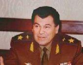3 февраля родился Евгений Шапошников - военачальник СССР и России, последний министр обороны СССР