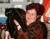 3 марта Ирина Токмакова - детская писательница, поэтесса, переводчик
