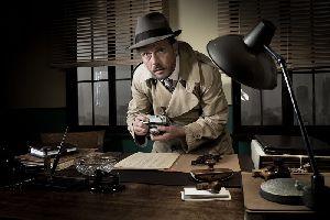 Об особенностях работы частных детективов