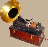 19 февраля Томас Эдисон получил патент на фонограф