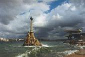 21 февраля порт и крепость в Крыму получили название Севастополь