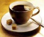 1 апреля начало широкое распространения растворимого кофе