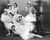 4 марта На сцене Большого театра состоялась премьера балета Чайковского «Лебединое озеро