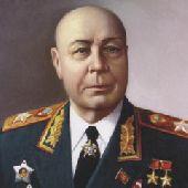 18 февраля родился Семен Тимошенко - Маршал Советского Союза