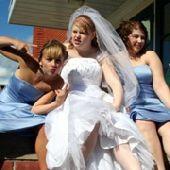 Какие фото не надо делать на свадьбах