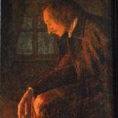 24 февраля Гоголь сжег второй том «Мертвых душ»