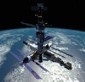 20 февраля На космическую орбиту выведена научная станция «Мир»