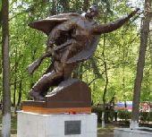 5 февраля родился Александр Матросов - участник Великой Отечественной войны, Герой Советского Союза