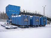 Что такое мусороперегрузочные станции?