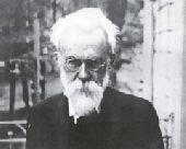 12 марта родился Владимир Вернадский - российский естествоиспытатель