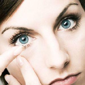 7 мифов о контактных линзах