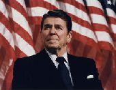 6 февраля родился Рональд Рейган - 40-й президент США