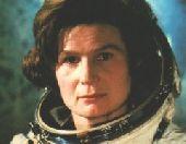 6 марта родилась Валентина Терешкова - советский космонавт, первая в мире женщина-космонавт, Герой Советского Союза, генерал-майор