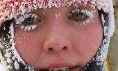 Как защитить себя от обморожения?