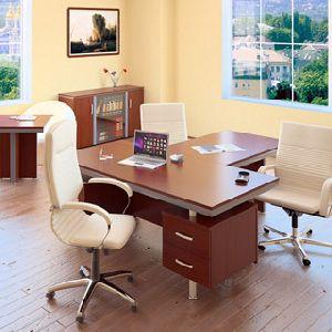 Какую мебель купить для руководителя отечественную или импортную?