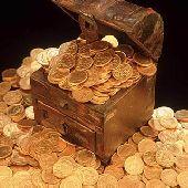 Интересные истории из мира финансов