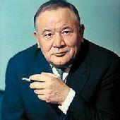 9 февраля  родился Борис Андреев - советский актер театра и кино