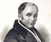 9 февраля родился Василий Жуковский - известный русский поэт-романтик