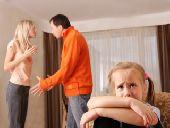 Как морально поддержать ребенка, если из семьи уходит его отец?