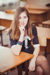 Алёна Черняг, 19 лет