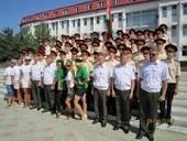 Несколько жителей Уссурийска побывали в республике детства