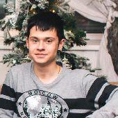 Антон Мироненко