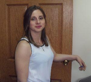 Ксения Лемешко