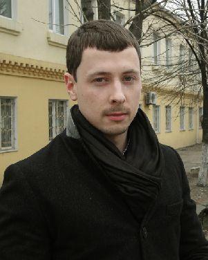 Антон Артюхов, 23 года, менеджер компании «Мир инструментов»