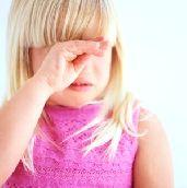 Что означают детские слезы?