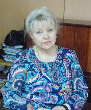 Нина Мартынова