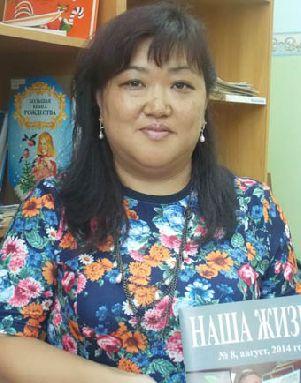 Эльвира Ушач